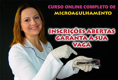Treinamento completo microagulhamento