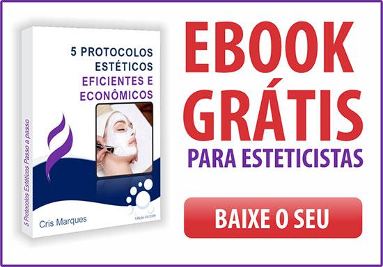 Ebook Grátis para Esteticistas