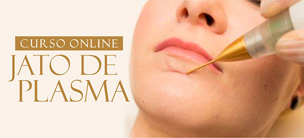 Curso de Jato de Plasma Online