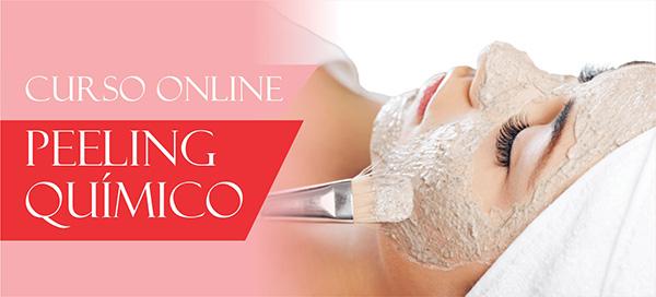 Curso de Peelings Químicos Online