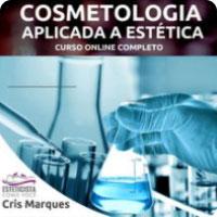 Curso de Cosmetologia