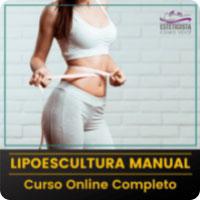 Curso de Lipoescultura Manual